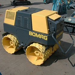 bomag bw 85t